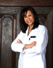 Dr. Candy Lewis-Williams